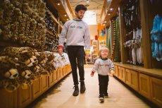 Normcore? Staroć. Teraz modna jest wczesna młodość, czyli Babycore / Instagram: @MattStarrMattStarr | Twitter: MatchewStarr | Website: www.Matt-Starr.com