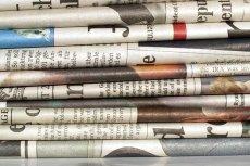 Dziennikarz nie może zdradzićtożsamości swoich informatorów.