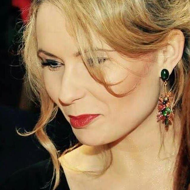 Aleksandra Leoncewicz, przyjaciółka butiku Kate&Kate, kocha Włochy.