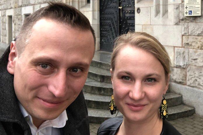 Krzysztof Brejza wygrał proces wyborczy z dziennikarzem TVP Cezarym Gmyzem.