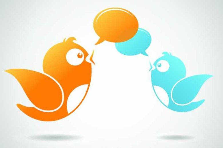 Twitter zyskuje w Polsce coraz większą popularność.