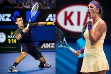 Novak Djoković i Wiktoria Azarenka wygrali turnieje singlowe w tegorocznym Australian Open. To nieporozumienie, że za swoje triumfy dostali po tyle samo pieniędzy.