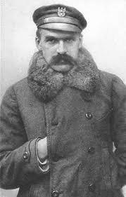 Marszałek Józef Piłsudski