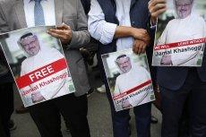 Zniknięcie saudyjskiego dziennikarza Jamal Khashoggiego poruszyło cały świat.