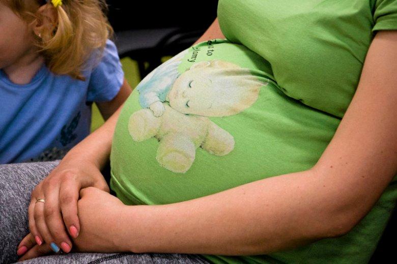 Coraz częściej lekarze diagnozują choroby nowotworowe u kobiet w ciąży.