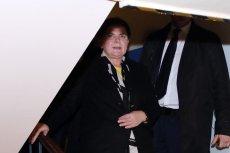 Ustępująca premier Beata Szydło dość szybko opuściła siedzibę PiS przy ul. Nowogrodzkiej w Warszawie. Swoją dymisję najobszerniej skomentowała na Twitterze.
