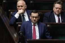 Z rządu Mateusza Morawieckiego na pewno odejdzie Joachim Brudziński. Według RMF FM w resorcie MSWiA ma go zastąpić Elżbieta Witek.