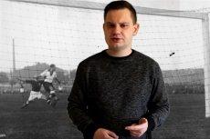Bartosz Borkowski wyjaśnia dlaczego lewacy protestowali przed pierwszym meczem Polski z Niemcami.