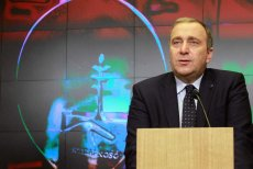 Grzegorz Schetyna zapewnia, że Polska nie będzie dopłacała do Grecji.