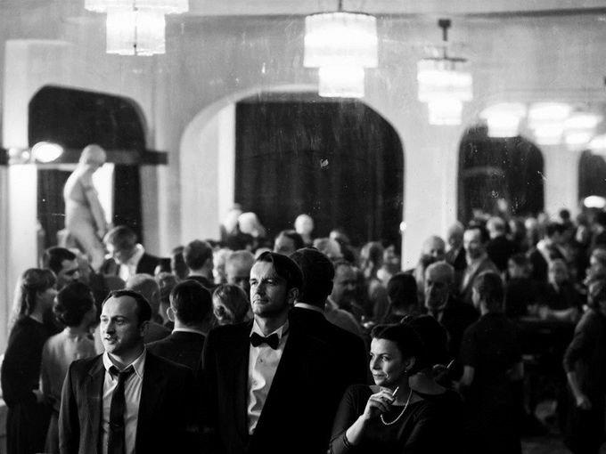Łukasz Żal ma szansę na nominację do Oscara za najlepsze zdjęcia