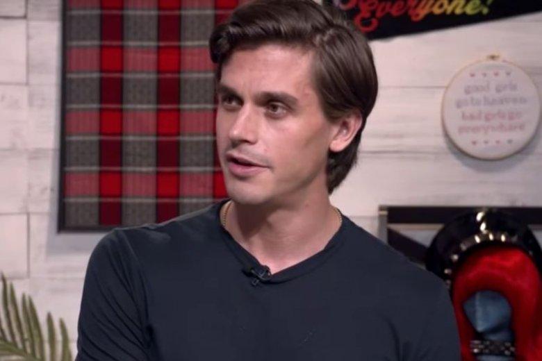 Antoni Porowski odniósł się w wywiadzie do wydarzeń z Polski.
