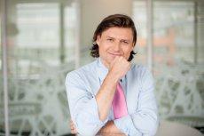 Paweł Patkowski, przewodniczący jury IAB Mixx Awards, najważniejszego konkursu branży digitalowej, Dyrektor Marki i Komunikacji Marketingowej Orange Polska