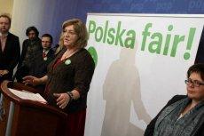 Anna Grodzka zaczęła kampanię wyborczą. Ale nawet jej sztab w nią nie wierzy.