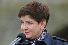 Beata Szydło deklarowała w expose pokorę władzy. Sama sobie przyznała jednak 65 tys. zł premii.