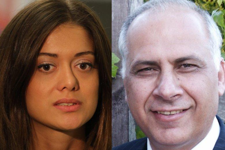Miriam Shaded jest twarzą akcji sprowadzania do Polski syryjskich chrześcijan, ale inicjatywę zaplanował jej ojciec, Moner Shaded