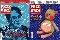 """Tygodnik """"Przekrój"""" wytyczy nowy trend na polskim rynku medialnym – traktowania inwestycji w prasę jako mecenatu?"""