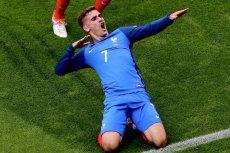 Czy reprezentacja Francji z Antoinem Griezmannem w składzie pokona Portugalię?