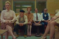 """""""French Dispatch"""" to dziesiąty film wyreżyserowany przez Wesa Andersona"""