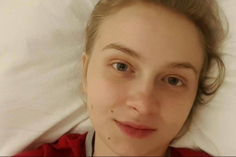 Wiktoria Widak jest ofiarą ataku nożownika. Wielu mieszkańców Stalowej Woli włączyło się do akcji zbiórki pieniędzy na jej leczenie.
