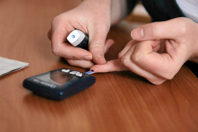 Ministerstwo Zdrowia obiecuje pacjentom refundację insuliny Lantus.
