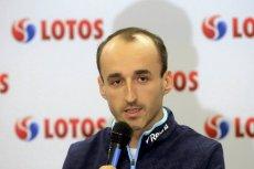 Robert Kubica w nowym sezonie F1 będzie startował w zespole Williams Racing.