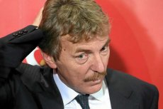 """Włoska gazeta """"La Gazzetta del Meggiorno"""" twierdzi, że Zbigniew Boniek jest pod lupą włoskich śledczych"""