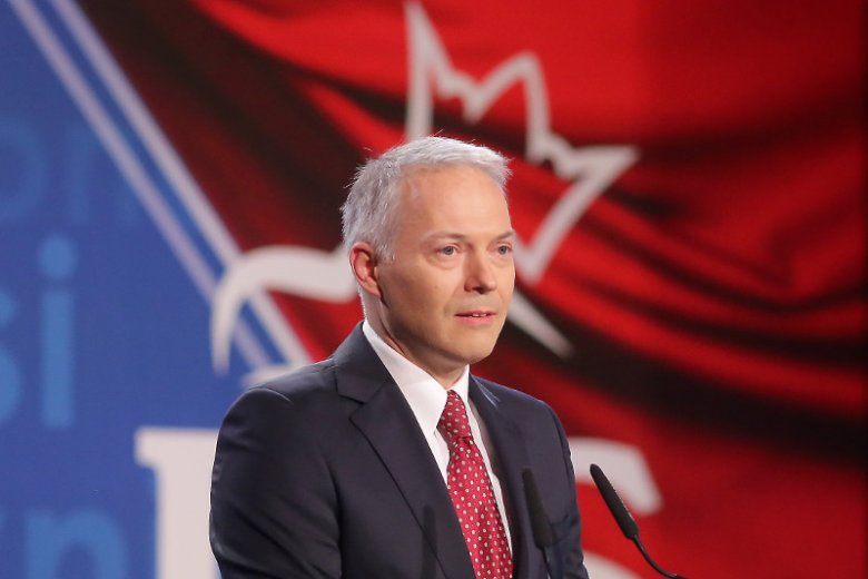 Jacek Żalek liczył na wysokie miejsce na listach PiS w wyborach do PE – przyznają nieoficjalnie białostoccy politycy. On sam jednak zaprzecza, aby w ogóle miał taki plan.