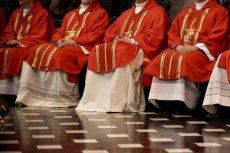 Kościół w ciągu ostatnich 10 lat cieszył się niesłabnącym zaufaniem Polaków