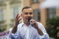 Andrzej Duda zdobył ponad 90 proc. poparcia w kilku gminach na Podkarpaciu i Podlasiu.