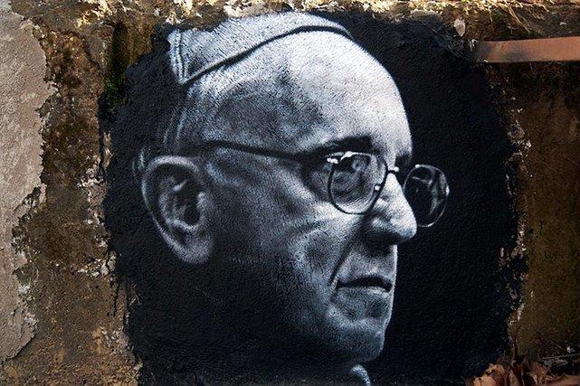 Burza po słowach papieża Franciszka o homoseksualistach