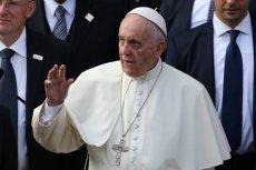 Papież przypomniał trudną polsko-litewską historię.