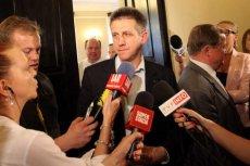 Jan Bury zrezygnował z funkcji szefa podkarpackich struktur PSL