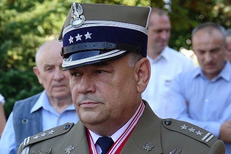Słowa pułkownika spotkały się z uznaniem wielu osób