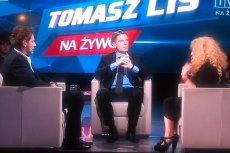 Tomasz Lis, Magda Gessler, Wojciech Modest Amaro