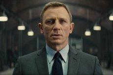 """Kadr z filmu """"Spectre"""", najnowszej odsłony filmowych przygód Jamesa Bonda"""