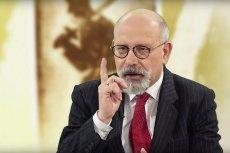 """Według informacji """"Wyborczej"""" Maciej Świrski ma być odwołany ze swojego stanowiska w PFN."""