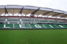 Legia Warszawa należy do tych polskich klubów, które potrafią zaskoczyć kreatywnym marketingiem