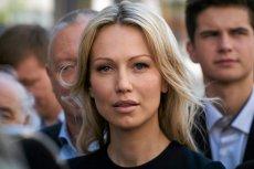 Magdalena Ogórek zapowiada na Twitterze pozew za szerzenie nieprawdziwych informacji na temat przyznanej dotacji.