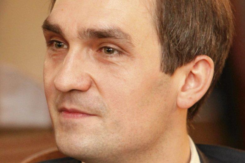 Radny Michał Boruczkowski (PiS) znowu jest na ustach Poznania i Polski.