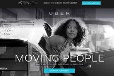 Uber wchodzi do Polski i wyeliminuje taksówki? Póki co nie trzeba się tego bać