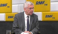 Stanisław Karczewski nie umie przegrywać? W RMF FM wypowiadał się krytycznie o nowym marszałku Senatu Tomaszu Grodzkim.