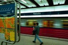 Czy wypali pożegnalna impreza na peronach warszawskiego metra?