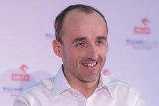 Robert Kubica ma jednak zostać w F1