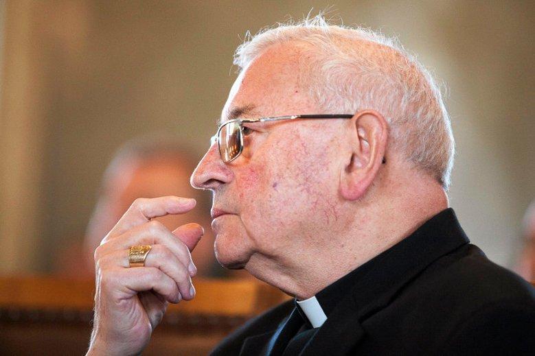 W ocenie bp. Tadeusza Pieronka, obecna władza nie chce prawdziwego dialogu z Kościołem.