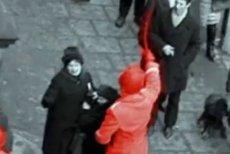 Spot PFN o komunizmie w Polsce składa się tylko z kilku fotografii
