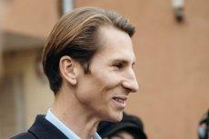 Kacper Płażyński powiedział, że w wyborach na prezydenta Gdańska zagłosuje na Marka Skibę, gdańskiego przedsiębiorcę z branży budowlanej.