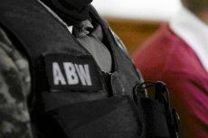Byli funkcjonariusze CBŚP i CBA zostali zatrzymani przez ABW.
