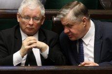 Były minister rolnictwa Krzysztof Jurgiel skomentował pierwsze informacje, że najpewniej nie zdobył mandatu europosła. Teraz to się może zmienić.