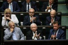 Sejm uchwalił nowy kodeks wyborczy.