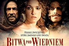 """Plakat filmu """"Bitwa pod Wiedniem"""""""
